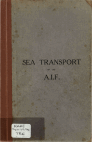 Sea Transport of The AIF