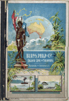 Handbook of information for western Pacific Islands